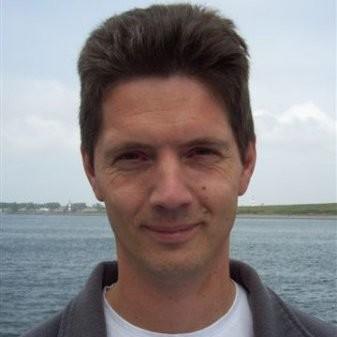Jacob Verdonk