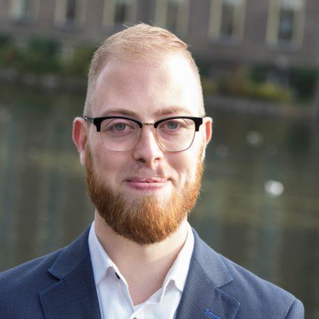 Bart van Gent